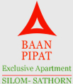 Baan Pipat Exclusive apartment